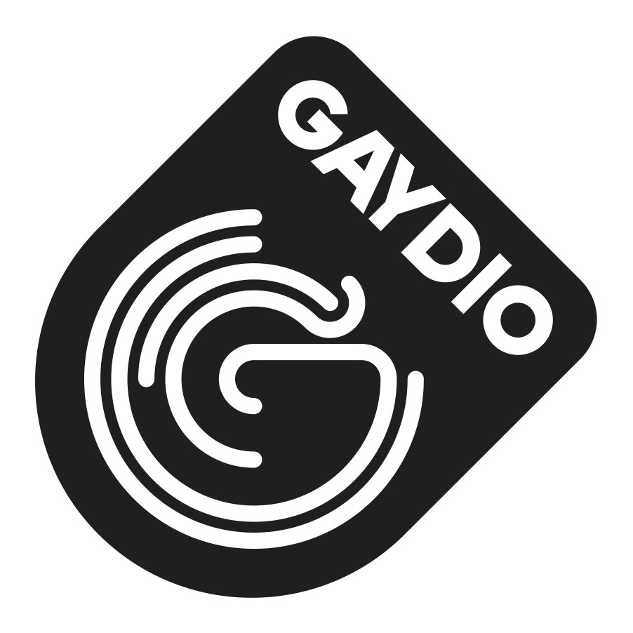 Gaydio Mix – Antony Angell Gaydio Mixes